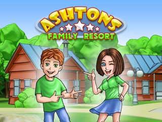 بازی جالب و جدید Ashtons Family Resort 1.0